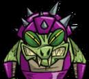 Crocommander
