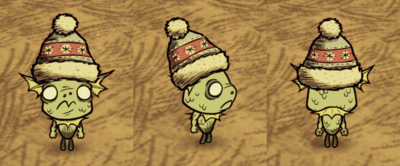 Winter Hat Wurt