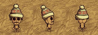 Winter Hat WX-78