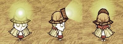 Miner Hat Wendy