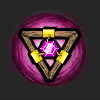 Shadow Manipulator Badge (level 4)