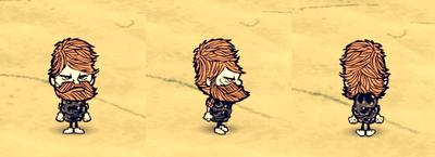 Tar Suit Woodie