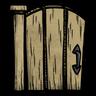 Ash Picket Gate Icon