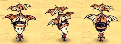 Dumbrella Wilson