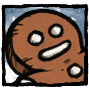 Gingerbread Cookie Profile Icon