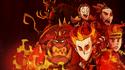 The Forge Saga Loading Screen