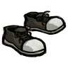 Umbrage Brown Sneakers Icon