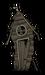 Casa destartalada