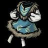 Snowchild Frock Icon