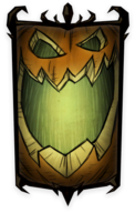 Jack O' Portrait Background