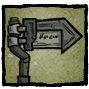 Factory Signpost Profile Icon