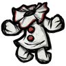Pierrot Suit Icon