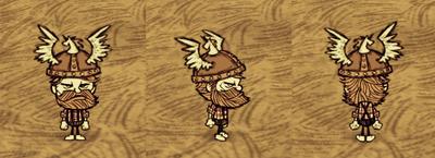Battle Helm Woodie