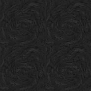 Beard Hair Rug Texture