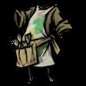 Fauvist's Smock Icon