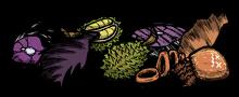 Monster Food Crock Pot