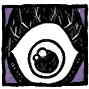 Tallbird Stare Profile Icon
