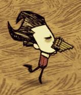 Wilson Pan Flute