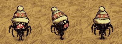 Winter Hat Webber