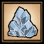 Mini Glacier Settings Icon