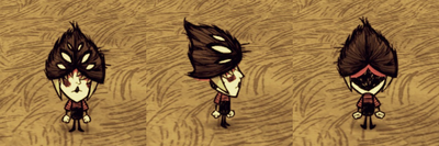 Spiderhat Wes