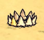 Shark Tooth Crown item