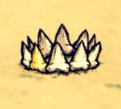 Shark Tooth Crown item