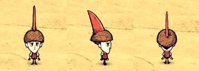 Sleek Hat Wilson