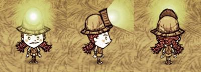 Miner Hat Wigfrid