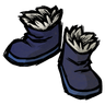 Aged Frost Valenki Icon.png