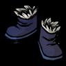 Aged Frost Valenki Icon