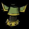 Midori Roboto Chassis Icon