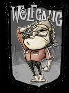 Wolfgang Military