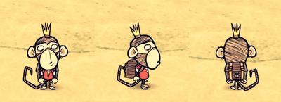 Booty Bag Wilbur