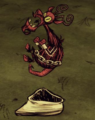 Krampus Escape