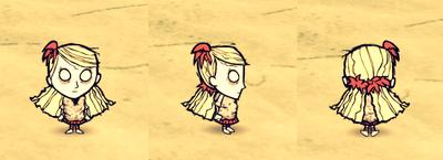Limestone Suit Wendy