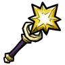 Radiant Star Caller's Staff Icon