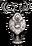 Statue Deerclops Marble