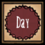 Day Settings Icon