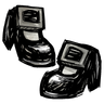 Woeful Boots Icon