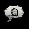 Grave Emoticon Icon