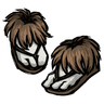 Usurper's Sandals Icon
