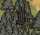 Maxwell's Light icon forest