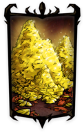 Pile of Lucky Gold Nuggets Portrait Background