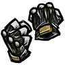 Giant's Gloves Icon