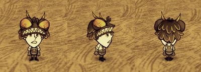 Lucky Beast Head Winona