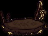 Piedra de toque/DS