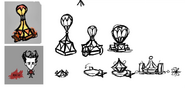 RWP 273 YotC Floating Lantern concept art