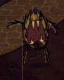 Spider Warrior battle cry
