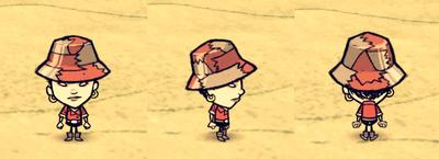 Snakeskin Hat Walani